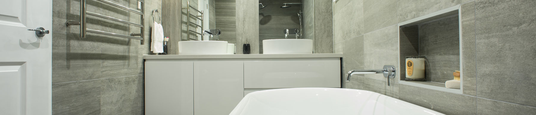 bathroom renovations company sydney