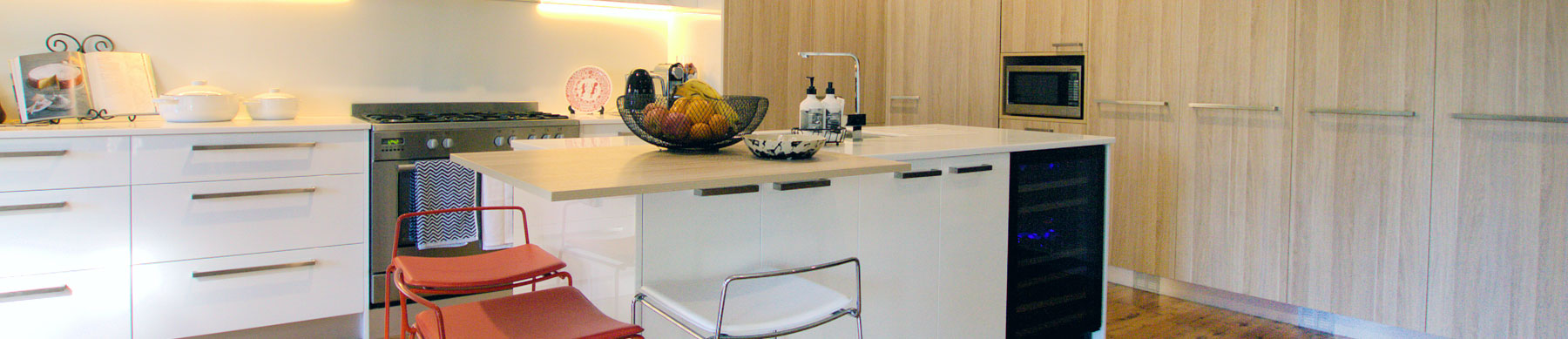 kitchen renovation company sydney