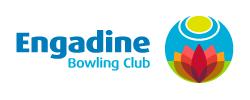 logo engadine bowling club