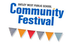 logo oatley west public school community fair