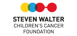 logo steven walter childrens cancer foundation
