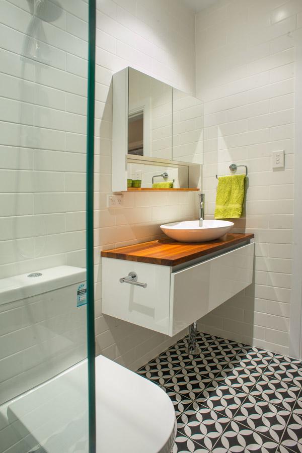 Bathroom Renovation Kingsgrove