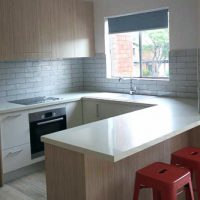 hurstville kitchen renovation