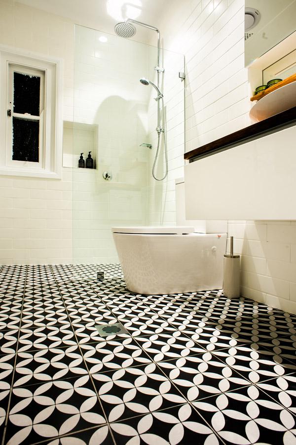 sutherland shire bathroom renovation