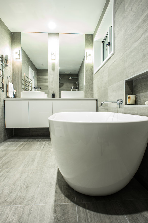 Bathroom Renovations Sydney. Competitive Prices, Huge Range
