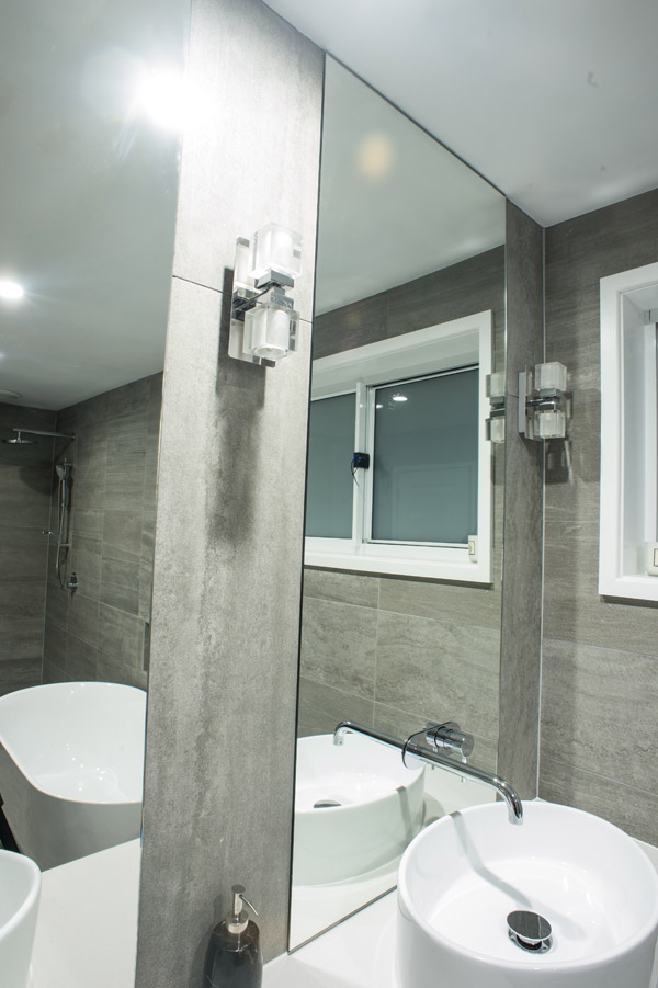 Bathroom renovations sydney competitive prices huge range for Bathroom remodelling sydney