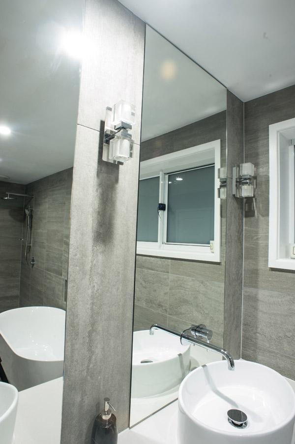 sydney bathroom renovations