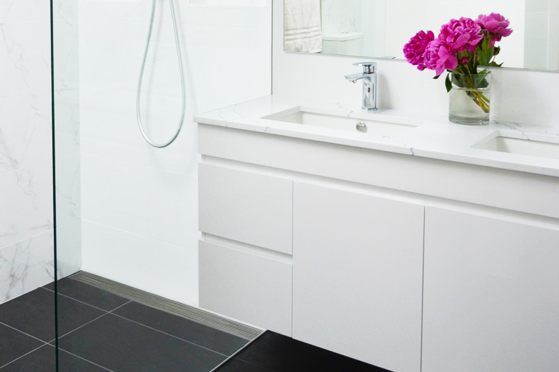 canterbury bathroom renovations