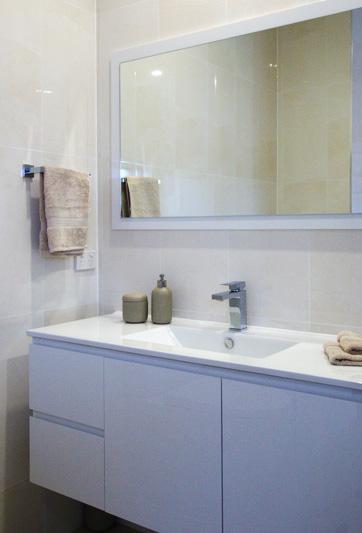 Bathroom Renovations Sydney. Competitive Prices, Huge Range