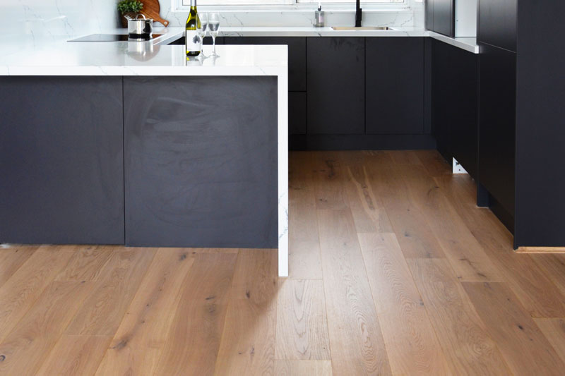 timber floors cronulla