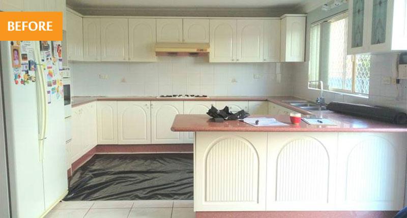 sydney kitchen renovation hurstville