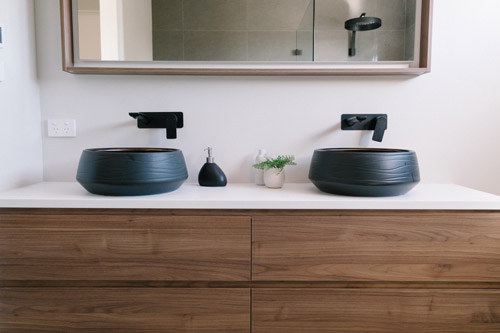 bathroom renovation showroom sydney