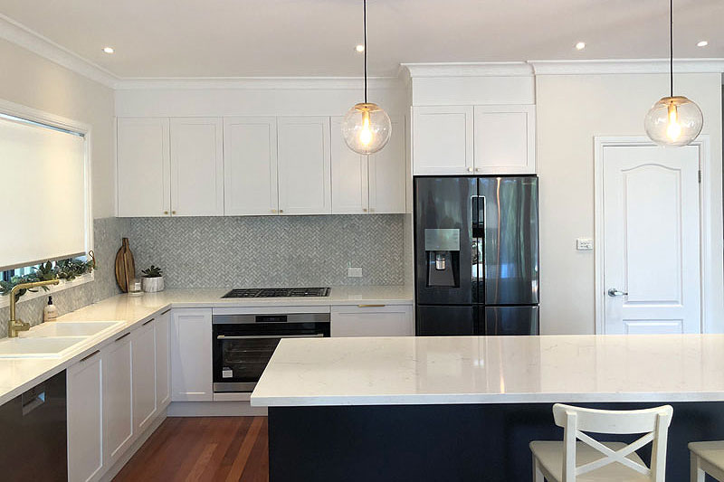 st george area kitchen renovation company sydney