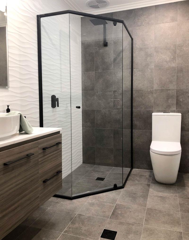 bathroom design st george area