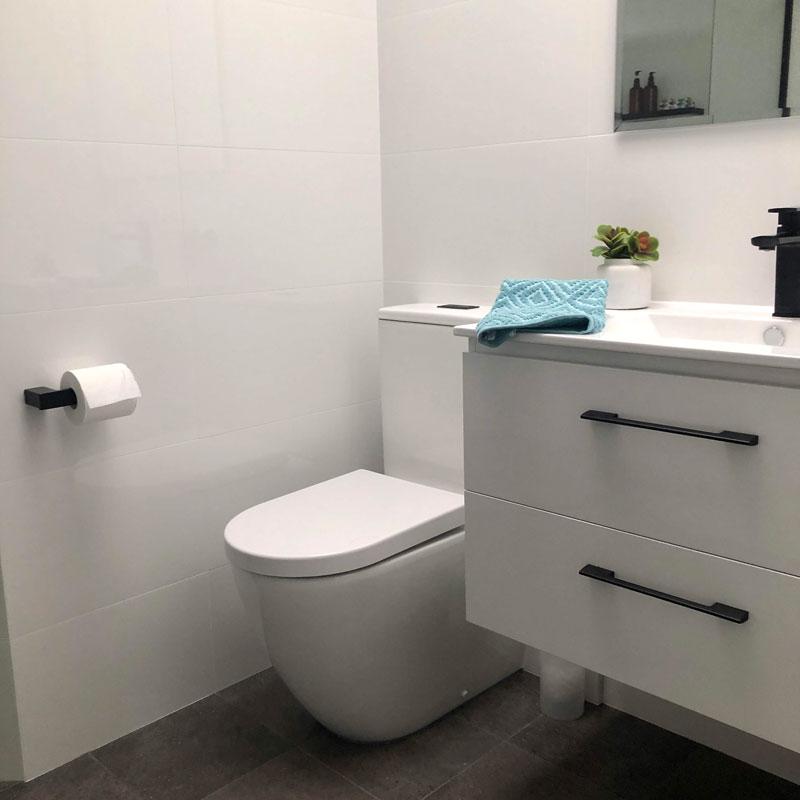 bathroom renovation blakehurst