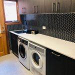 laundry renovation sutherland shire