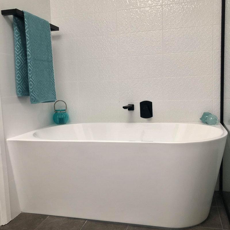 st george bathroom renovation blakehurst
