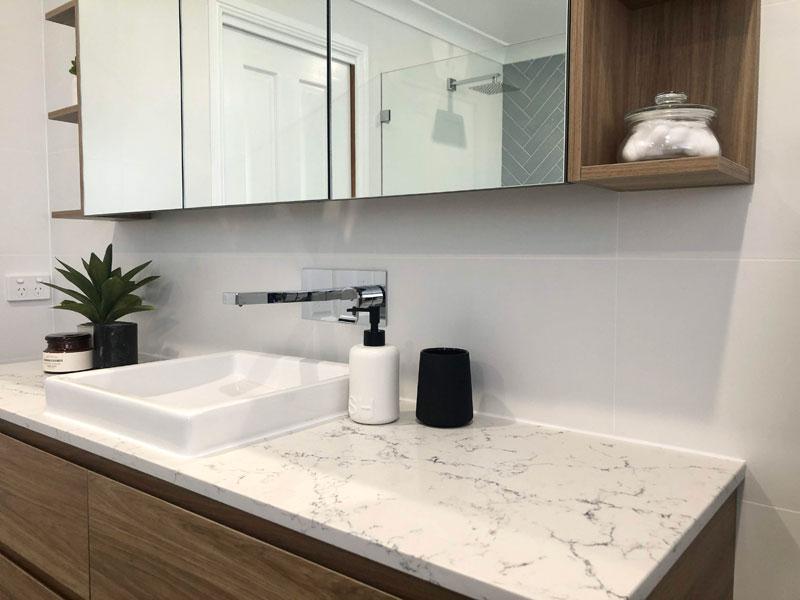 Ensuite Bathroom Renovations St George Sydney