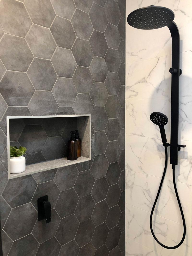 sydney ensuite bathroom renovations mortdale